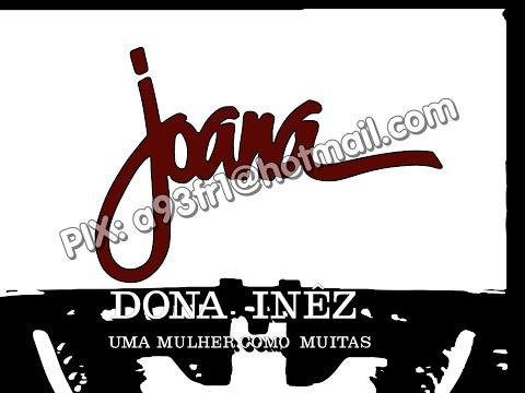 Joana 30/03/1984 - Rede Manchete