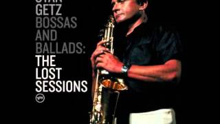 Stan Getz - Sunshower
