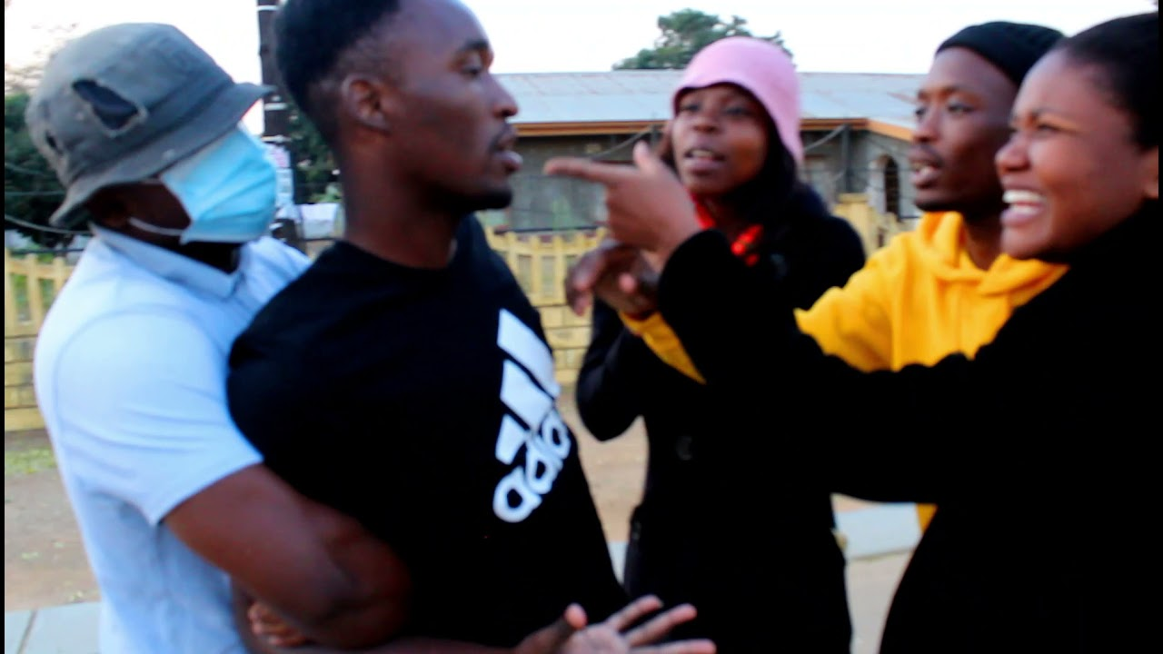 Download Uyajola99 TUT Polokwane Campus/University of Limpopo Episode8