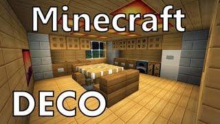 Minecraft : Comment Créer une Belle Cuisine