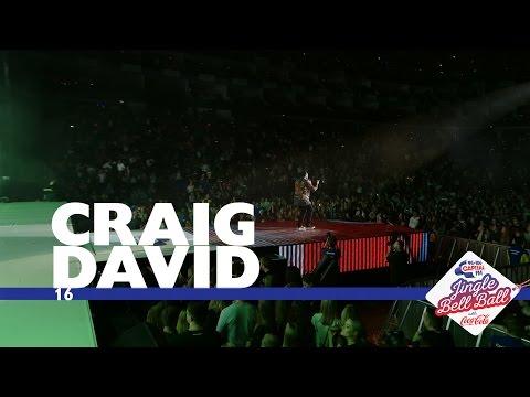 Craig David - 'Fill Me In