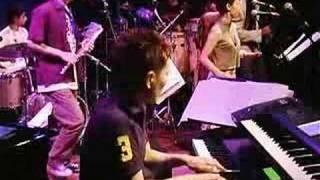 Jazztronik Samurai