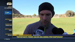 Pretemporada será fundamental para León