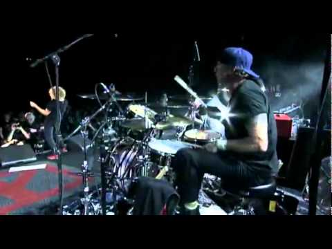 GBASE | Chickenfoot - Soap On A Rope - Montreux 2009