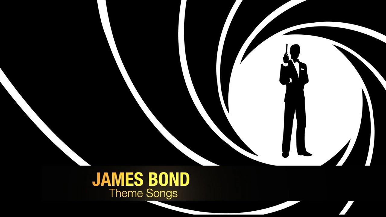 Bond soundtrack casino 9