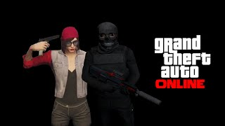 GTA Online - WizlSmoke and DEADPOOL Maxim