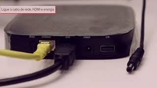 Instalação VBox | How to - Tv, Net, Voz