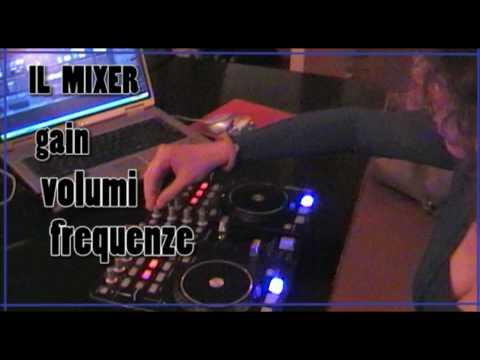 iMIX RELOAD - DJTECH