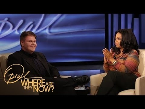 One Man's Struggle to Overcome Food Addiction | Where Are They Now | Oprah Winfrey Network