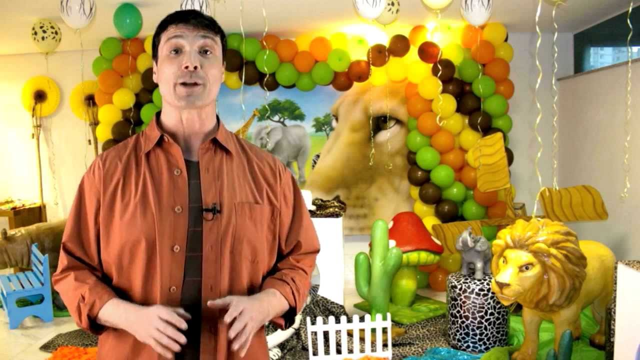 Children Birthday Party Planning Kids Birthday Party Ideas Tips And Advice Youtube