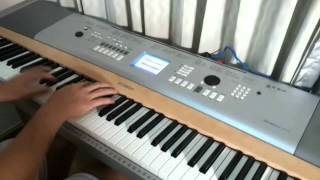 จะให้ฉันทำอย่างไร -โปเตโต้ (piano cover)