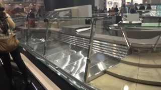 Компания ProK на выставке EuroShop-2014. Оборудование Criocabin(, 2014-03-06T16:36:08.000Z)