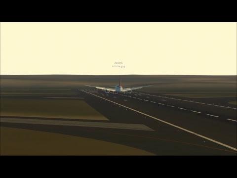 Infinite Flight | Air India | Dubai OMDB to VIDP Indira Gandhi International Airport