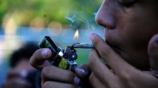 La marihuana ya es legal en Washington DC