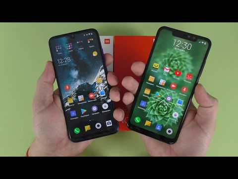 СРАВНЕНИЕ Redmi Note 7 и Xiaomi Redmi Note 6 PRO ► КАКОЙ СЯОМИ КУПИТЬ?