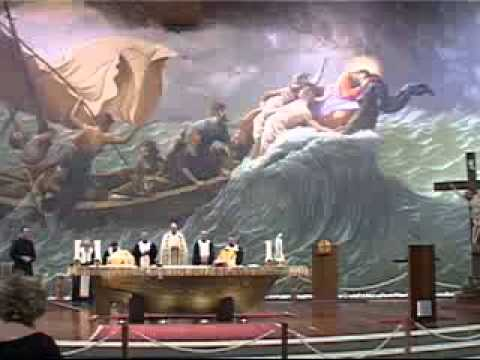 Mass 22-10-2012 - Ste Therese Shayle - Lebanon