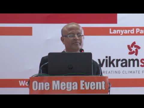 One Mega Event - Solar India - GSES Master Class on Solar Rooftop