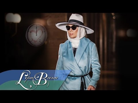 Lepa Brena - Zali Boze - (Official Video 2016)