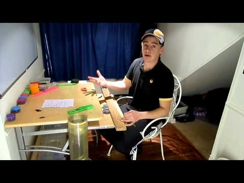 Paul Holland - My way with pole rigs part 2 - F1 rigs
