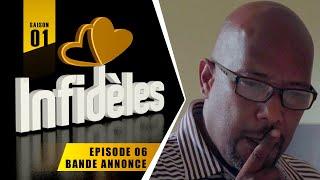 INFIDELES - Saison 1 - Episode 6 : la bande annonce