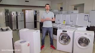 видео Выбор стиральной машины