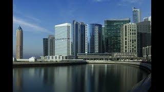 Radisson Blu Hotel, Dubai Waterfront  فندق راديسون بلو دبى 5 نجوم