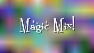 How to Make Magic Mix with Recipe!  Noreen's Kitchen