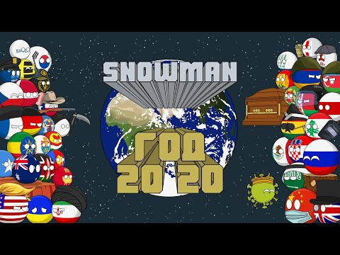 Snowman - Год