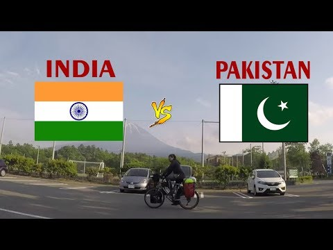 Indian vs Pakistani  Hospitality In Japan || Ep 51