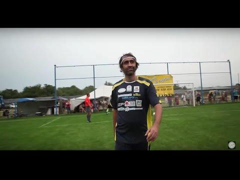 """PACKET - """"Vášeň"""" (prod. Dan Aerah) - OFFICIAL VIDEO"""