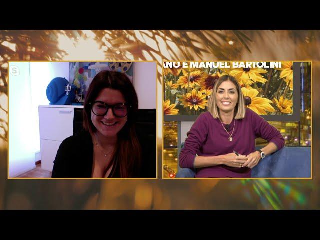 Verso Sera, puntata del 26/10/20. Misa Urbano con Roberta Faraotti di Fainplast e il Dott. Mariani.