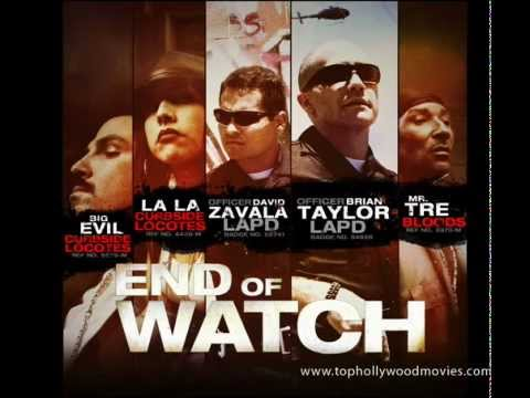 Best End of Watch Soundtrack