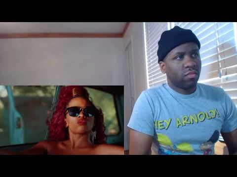 Rouge - Dololo Ft. BIGSTAR (Official Video) |DTB Reaction