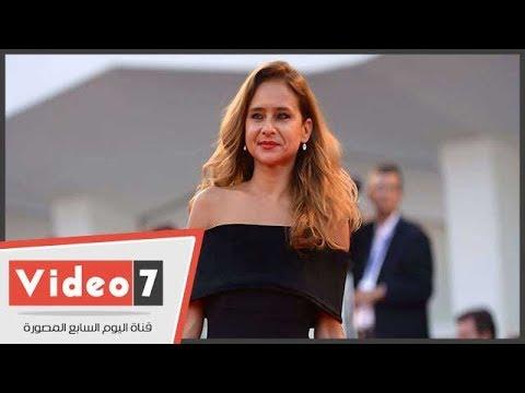 نيللي كريم من سجن النساء: أتمنى تقبل المجتمع للسجينات بعد خروجهن  - 11:23-2018 / 3 / 19