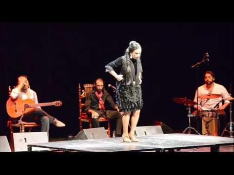 II Festival Arte Flamenco Estella-Lizarra 2016 - Belén López