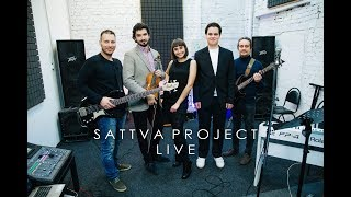 SATTVA PROJECT -  LIVE (2018) 12+ mp3