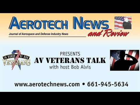 Bob Alvis interviews Caroline Craft  PT3