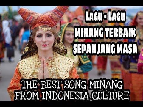 FULL lagu minang mp3 (Lagu Minang Termerdu)