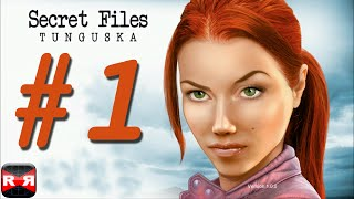 Secret Files Tunguska (By Deep Silver) - iOS - iPhone/iPad/iPod Touch Walkthrough Gameplay Part 1