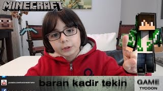 Minecraft Farm Hunt Kedimiyim - Bkt