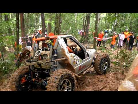 2015 Rainforest Challenge Thailand (RFC x NAS Challenge) - S01 E06 - Offroad Addiction TV