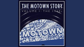 Ain't No Mountain High Enough (The Motown Story: The 60s Version)