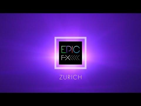 Laser Light Shows Zurich