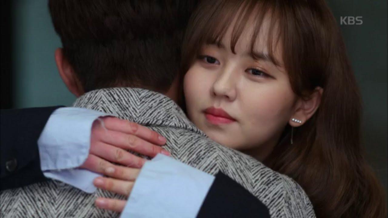 """「라디오 로맨스 - 김소현, """"위로가 필요했구나"""" 윤두준 '포옹'.20180306」的圖片搜尋結果"""