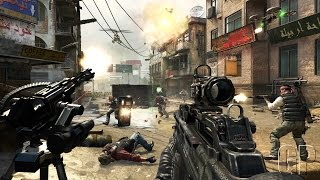 Top 9 Best Android & IOS FPS Games (2016)