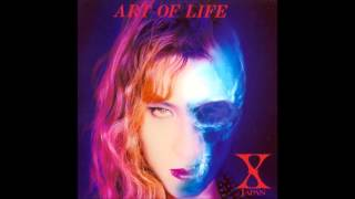 X Japan - Art Of Life (No Piano Solo)