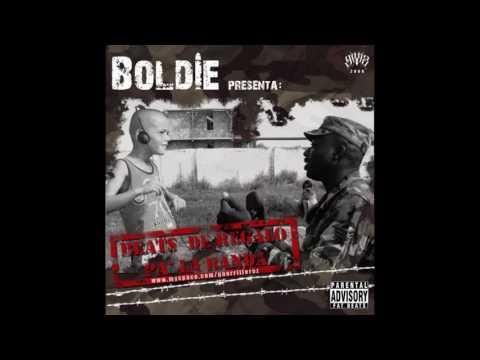 Boldie presenta - beat tape vol. 1 (2008)