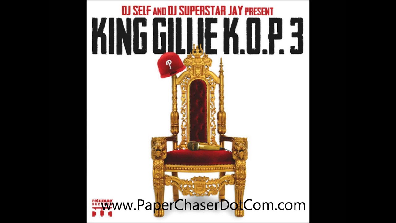 Gillie Da Kid Ft. Jadakiss - Not To Be Fucked With (New CDQ Dirty)