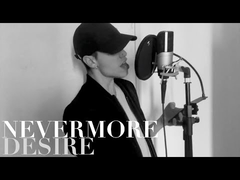 Never More - Desire (Years & Years cover)
