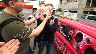 """Продали музыкальную жигу в СПБ. Анонс """"АфоняTV против ProService"""""""
